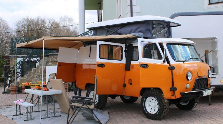 UAZ Bajkal konečně v prodeji