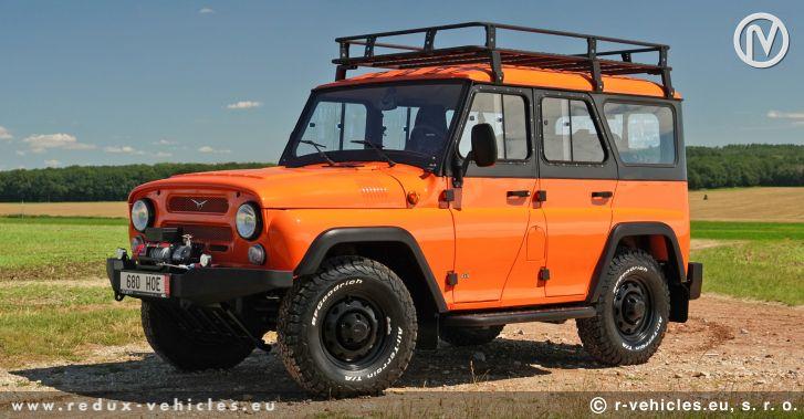 Oranžová nemetalická