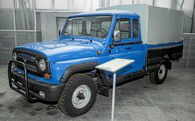 UAZ 2315