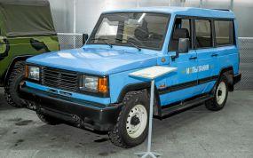 UAZ 317201